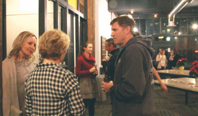 Spokane's Inaugural Spring Life Sciences Networking Night